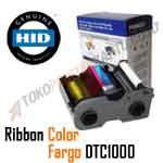 Ribbon Color Fargo DTC1000